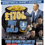 FREE in The Star today - your 16 page @swfc #swfc Playoffs pullout PLUS Get a free clapper https://t.co/hSObdsJQOD https://t.co/wQfaKe1yRD