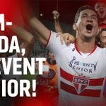 Prevent Senior: Patrocinadora Oficial do São Paulo FC #bemvindapreventsenior  https://t.co/OT22rwjnyb https://t.co/iLI2AAlxk1
