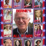 Is this how a white male cult looks like?Bernie endorsed 12 state legislature candidates: 6 women, 8 people of color https://t.co/f98UK8lbHX