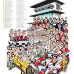 Order your @varvel poster featuring every #Indy500 winner. It'll liven up your workspace. https://t.co/RYWO7o33u9 https://t.co/ZVNRKapcr5