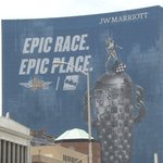 #Indy500 sellout likely to bring impressive windfall for central Indiana biz https://t.co/6B3V46B8Ei @MaryWTHR https://t.co/p1cT6GzESD