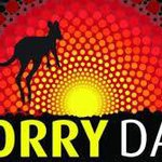 #BlackRainbow National #SorryDay is an Australia-wide observance held on May 26 each year. That day is today. https://t.co/333ijrrOsQ