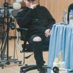 [HQ] 160512 JIMIN @ Cultwo Show | © MOZZIMIN #BTS #방탄소년단 #지민 @BTS_twt https://t.co/clVZLGyxL3
