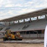 #FelizJueves con el 57% de avance de las obras del Estadio de Ovalle #TodosxElDeporte https://t.co/UV1wDMEWcc https://t.co/f1cUVj5ZQd