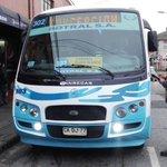 #Concepcion @FiscaBiobio controla uso de TNE, Bus fue infraccionado por cobrar mas de lo permitido a estudiante. https://t.co/ly0XD2WYS6