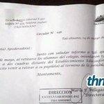 Intentan raptar adolescente desde establecimiento en #Talcahuano. https://t.co/RfA7xl7S7O