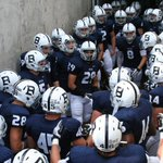 Excited to receive my first offer to play football at Butler University @nick_weaver9 @adam_chappelle https://t.co/uIXXglRzhJ