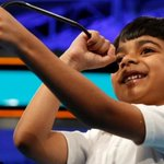 A 6-year-old charms the National Spelling Bee before getting eliminated https://t.co/e785YPaD7H https://t.co/OxBQVxu0vR