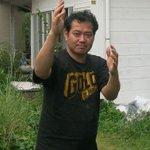 【第二の人生】元プロ野球選手の野村貴仁氏、格闘家デビュー? https://t.co/pvKl2wBgrO 「出場の可能性は高い」とREAL関係者。6月12日の総合格闘技イベント「REAL5」を観戦に訪れることが決まった。 https://t.co/gPLhs5jH13
