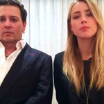 So who gets the dogs? Johnny Depp and Amber Heard set to divorce. https://t.co/gJjjGT1YVC https://t.co/LLSCaiHpC9