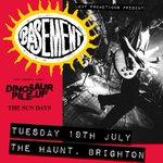 .@Basementuk tickets running low for their #Brighton show @TheHauntLive! Dont miss out: https://t.co/kO7BfsxfOQ https://t.co/c6lpQqCyld