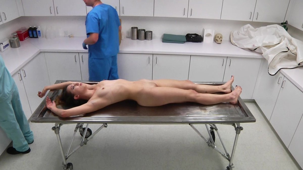 RT : Med Tech Training 32 - Zoey Laine tIScOR2Mqz #MEDICALCLINIC #Clips4Sale