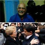 La gran diferencia en el trato de este Gobierno para con el Guardia Eduardo Lara (solo) y el Encapuchado Aviles. https://t.co/NLfvODX2Rt