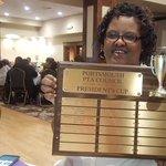 CHMS PTA - Portsmouth Councils Presidents Cup winner. WOW! #ProudPrincipal @PortsVASchools @ebracyPPS @Fox1114 https://t.co/cLiPG5ooXp