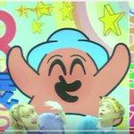 """【東京都公式】AC部による「18歳選挙権 動画広告」が強烈すぎる… https://t.co/QIwRPTIJwz ぺこ&りゅうちぇるを起用。ちょっとおかしいキャラ、目がチカチカする色使いなど""""AC節""""全開の映像となっている。 https://t.co/rI2oyh4RhG"""