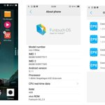 Vivo V3 Max berprosesor Qualcomm terbaru, 64 bit Octa-core Snapdragon 652 + RAM 4 GB #fasterthanfaster #vivoV3Max https://t.co/nC4GLo0QO4