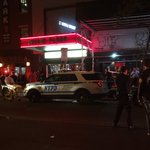 A victim has died from gunshot injuries at T.I.s Irving Plaza concert: https://t.co/RaC1byosl4 https://t.co/h54rEQr436