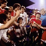 #OnThisDay in 1982 #AVFC won the European Cup final. Withes goal was enough to beat @FCBayernEN 1-0 at De Kuip. https://t.co/6vy82pKDH4