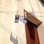 Yesterday - La calle del Mondo #alvarosiza #gianlucavassallo #BiennaleArchitettura2016 https://t.co/MSmPuRhlgZ