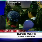 ".@davidwohl on anti-Trump demonstrators: ""Theyre not protesters. Theyre organized, violent extremists"" #KellyFile https://t.co/s9ThY777zM"