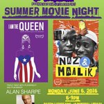 June 6: Summer Movie Night, 6pm @dcpl MLK Library. Free and open to the public. #LGBT #LGBTQ #DCBP2016 #DC #DMV https://t.co/BENGJyFHjK