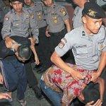 Indonésia punirá estupradores de crianças com castração química. https://t.co/UnHNZdFMJS https://t.co/x49nCeNaNC