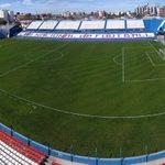 Hoy hace 116 años se inauguró uno de los estadios más antiguos del mundo, el Gran Parque Central, casa de Nacional???????? https://t.co/l9SFe6uE6G