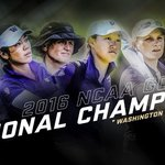 .@UW_WGolf is the 2016 #NCAAGolf NATIONAL CHAMPIONS! #UWHuskies https://t.co/YHrmo2183c