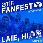 BYU FANFEST is headed to Hawaii!!   #BYUFanFest #GoCougs #BYUFOOTBALL https://t.co/SWKmRY5rXc