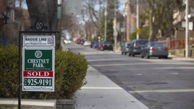 As millennials get into real estate, Bank of Mom and Dad sees more withdrawals