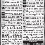 5 more theatres adding for #Supreme from tomorrow in Hyderabad City. #SuperHit https://t.co/oR6lfIZkb5