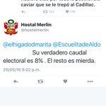 PPK corazón, (Pedro Pablo Kuczynsk).Pero PPK (peruanos por el kambio), mucha razón , mucha lacra. https://t.co/5jhcpXCXno