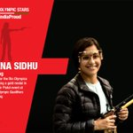 Lets cheer for Heena Sidhu  #RioOlympics2016 #MakeIndiaProud https://t.co/v4FCxhZ4hi