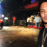 BREAKING: At least three people shot during T.I. concert at Irving Plaza in Manhattan https://t.co/LBceaQWslh https://t.co/DWpJMVNA5c