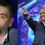 "Jorge Rial eliminó a Lucas Tisera de Gran Hermano por su ""violencia"" https://t.co/M36dgbEzon https://t.co/UeMcbeDpQg"