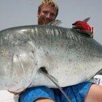 السلطنة تتصدر قائمة مجلة Sport Fishing لأفضل 10 مناطق في العالم لممارسة هواية الصيد حيث الوفرة والأجواء الملائمة. https://t.co/CFucPWB7dm