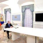 В Москве стартовал саммит G1 https://t.co/1ktqA83iBW