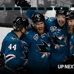 The @SanJoseSharks are headed to the #StanleyCup Final! https://t.co/xIA23fO0In