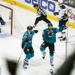 San Jose Sharks: reach Stanley Cup Final for 1st time in franchise history https://t.co/HvcO6f6HV2