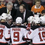 Sharks coach Peter DeBoer reaches Stanley Cup Final in 1st season with both Devils and Sharks https://t.co/76y6ncAY7N