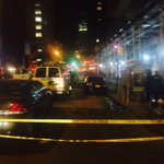 #Breaking #NYPD confirming 1 man killed 3 ppl wounded @IrvingPlaza #shooting @HOT97 @globalgrind @funkflex @fox5ny https://t.co/599MFRfNUO