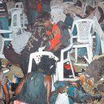 Nearly 6 years on, judgement in case of 13 alleged plotters of July 2010 Kampala bombings expected today #NBS5Things https://t.co/VzmnZtiqel