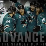 STANELY CUP FINAL BOUND! Guarantee tix to the #StanleyCup Final by joining Sharks365. https://t.co/0fN1gZ3Y8b https://t.co/wkywK9ynim