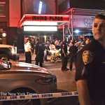 After shots rang out at a T.I. concert at Irving Plaza, a man is dead and others are wounded https://t.co/RVjZCaQ0nW https://t.co/qPCDQUeuiS