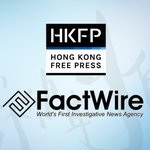 #HKFP Welcome factwirenews, HKFPs latest media partner. Their report on Taishan Nuclear Plant: … https://t.co/zsSPsckMaj