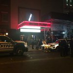 1 person dead, 3 others injured in shooting at Irving Plaza earlier in the night: https://t.co/Fvfzx8mKn4 https://t.co/3048Ap1x0x