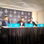 The last three captains of the San Jose Sharks. Cup final bound after many years of ups and downs. https://t.co/1eZjaDmyrT