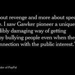 Peter Thiel, tech billionaire, reveals secret war with Gawker https://t.co/lOYY3wc84E https://t.co/YP0ED4SFuP