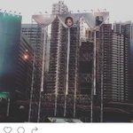 @mainedcm Meng, bakit ka nagtatago dian? Hahaha Kaka-excite naman itong new billboard mo. 😱😍  #ALDUB45thWeeksary 🎤 https://t.co/dEd4ySFYIr
