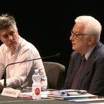 """Baratta: """"#ReportingFromtheFront ci impone di riflettere come affrontare problemi urgenti"""" #BiennaleArchitettura2016 https://t.co/Om9i5PiDzm"""